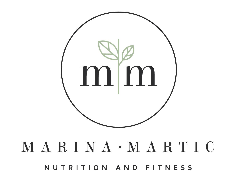 Marina Martic